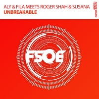 Aly & Fila - Unbreakable (Radio Edit)